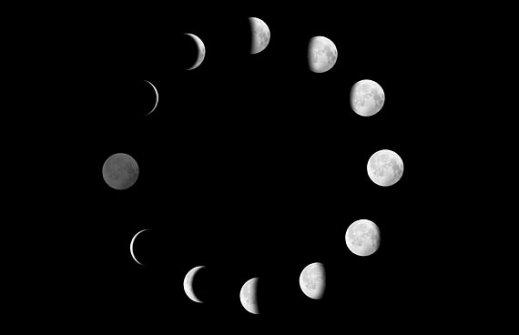 fases lua
