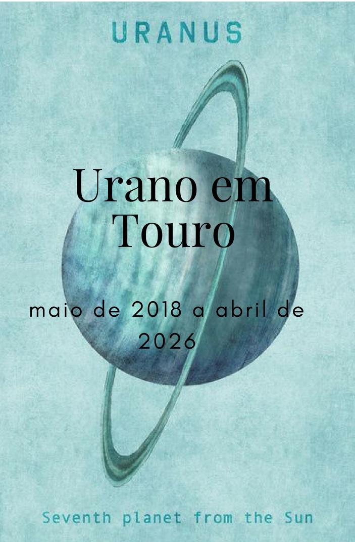 Urano Touro